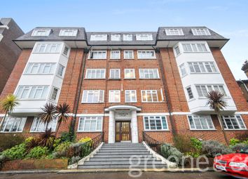 Thumbnail 1 bed flat to rent in Fordwych Court, Kilburn, London