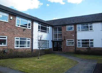 Thumbnail 1 bedroom flat to rent in Linden Lea, Brooklands Road, Sale