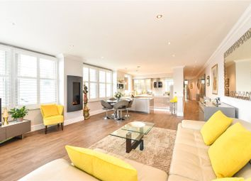 Thumbnail 2 bed flat for sale in Old Printing House Square, Tarrant Street, Arundel, West Sussex