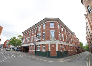 1 bed flat for sale in Lower Brown Street, Leicester LE1