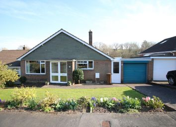 Thumbnail 3 bed semi-detached bungalow for sale in Tyrrell Road, Tiverton