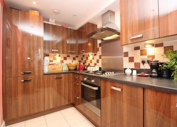 2 bed terraced house for sale in Albacore Way, Hayes UB3