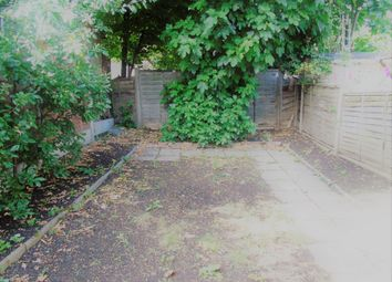 Thumbnail 2 bedroom flat to rent in Frobisher Road, Harringay