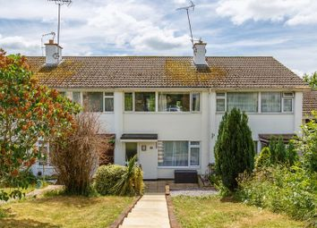 Thumbnail 3 bed terraced house for sale in Four Oaks Road, Tedburn St. Mary, Exeter