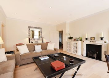 Thumbnail 2 bed flat to rent in West Eaton Place, Belgravia