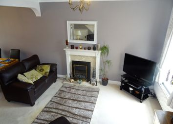 Thumbnail 2 bed terraced house to rent in Brookfield Court, Stone