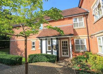 Thumbnail 2 bed maisonette for sale in St. Johns Road, East Grinstead