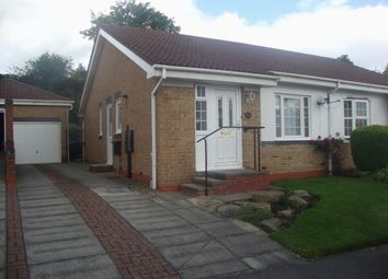 Thumbnail 2 bed bungalow to rent in Austen Way, Crook