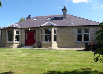 Thumbnail 4 bed detached house for sale in South Street, Fochabers