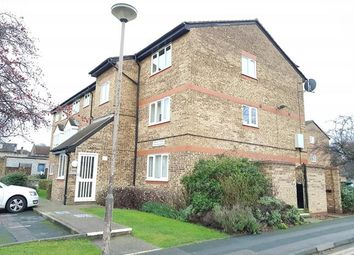 Thumbnail 1 bed flat to rent in Swell Court, Ghandi Close, Walthamstow