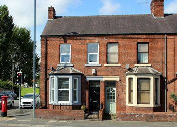 Thumbnail 3 bed end terrace house for sale in 131 Scotland Road, Carlisle, Cumbria