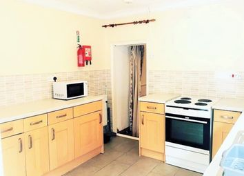 4 bed shared accommodation to rent in Watkin Street, Mount Pleasant, Swansea SA1