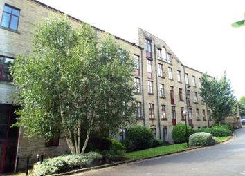 Thumbnail 2 bed flat for sale in Garden Mill, Garden Street North, Halifax, West Yorkshire
