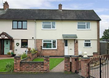 Thumbnail 3 bedroom property for sale in Chambley Green, Coven, Wolverhampton, Staffordshire