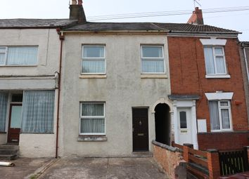 Thumbnail 3 bedroom terraced house for sale in 40 Mount Street, Chapelfields, Coventry, West Midlands