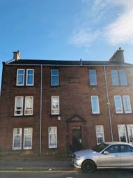 Thumbnail 2 bedroom flat to rent in 16 T/L Townend Street, Dalry