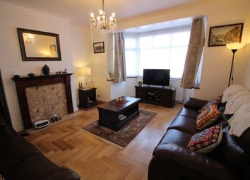 Thumbnail 3 bed semi-detached house to rent in Wynchgate, Southgate