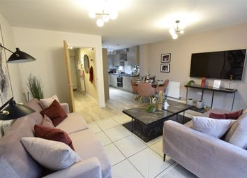 Thumbnail 4 bed semi-detached house for sale in Strawberry Fields, Yatton, Bristol, Somerset