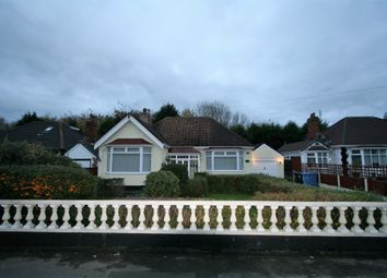 Thumbnail 2 bed bungalow for sale in Higher Street, Halewood