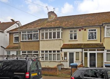 Thumbnail 3 bed terraced house for sale in Glack Road, Deal, Kent