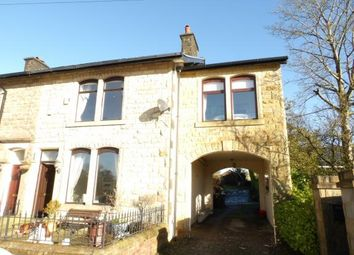 Thumbnail 4 bed end terrace house for sale in Huyton Terrace, Adlington, Chorley, Lancashire