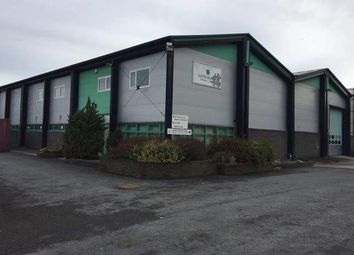 Thumbnail Warehouse to let in Hamiltonsbawn Road, Hamiltonsbawn Ind. Estate, Armagh, County Armagh