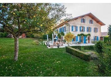 Thumbnail 5 bed property for sale in 74160, Saint-Julien-En-Genevois, Fr