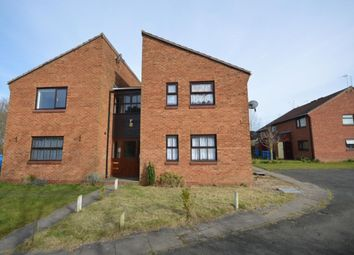 Thumbnail 1 bed flat for sale in Elgin Court, Perton, Wolverhampton