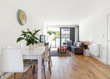 Thumbnail 3 bed flat for sale in Radbourne Road, London