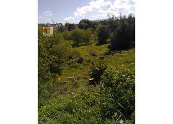 Thumbnail Land for sale in Parque Do Moinho, São Gonçalo De Lagos, Lagos