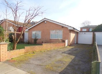 Thumbnail 3 bedroom bungalow to rent in South Road, Tranmere, Birkenhead