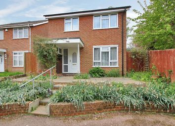 Thumbnail 3 bed detached house for sale in Beaumonts, Salfords, Surrey