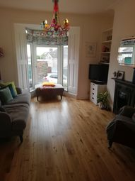 Thumbnail 3 bedroom terraced house to rent in Bayview Terrace, Swansea