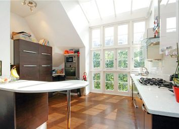 Thumbnail 3 bed maisonette to rent in St Marys Terrace, St Marys Terrace, London