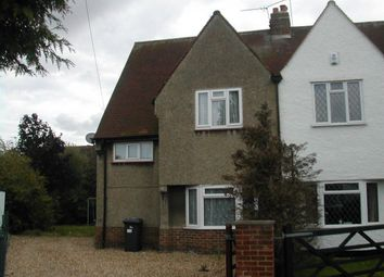 Thumbnail 3 bed property to rent in Plackett Way, Cippenham, Slough