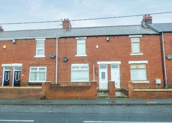 Thumbnail 2 bed terraced house to rent in Best View, Penshaw, Houghton Le Spring