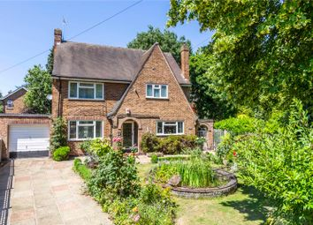 3 bed detached house for sale in Sanna. Albert Road, Alexandra Park, Nottingham NG3