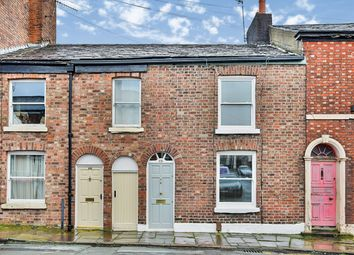 2 bed terraced house for sale in High Street, Macclesfield, Cheshire SK11