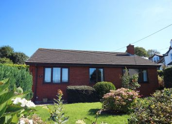 3 bed detached bungalow for sale in West End, Glan Conwy, Colwyn Bay LL28
