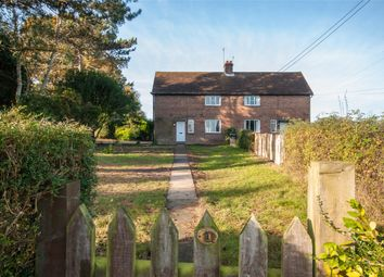 Thumbnail 3 bed semi-detached house to rent in Lawrence Farm Cottages, Lawrence Lane, Buckland, Betchworth