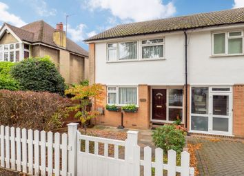 Thumbnail 3 bed terraced house for sale in Carshalton Park Road, Carshalton