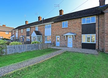 Thumbnail 3 bed town house for sale in Hertford Road, Alcester