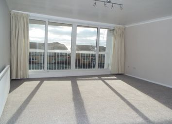 Thumbnail 1 bedroom flat to rent in Riverside, Shoreham-By-Sea