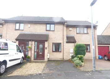 Thumbnail 2 bedroom property to rent in Meadow Vale, Barry