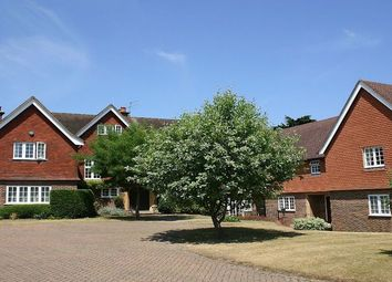 Thumbnail 3 bedroom flat to rent in Marsham Lane, Gerrards Cross