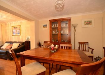 Thumbnail 4 bed semi-detached house for sale in Glovers Field, Kelvedon Hatch, Brentwood, Essex