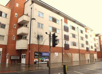 Thumbnail 2 bedroom flat to rent in Duke Street, Ipswich