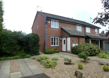 Thumbnail 2 bed semi-detached house to rent in Tavistock Avenue, Ampthill, Bedford