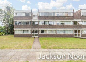 2 bed flat for sale in Chessington Road, Ewell, Epsom KT17