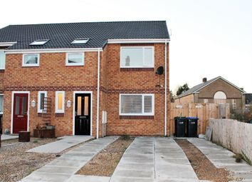 Thumbnail 3 bed semi-detached house for sale in Park View, Woodstone Village, Houghton Le Spring
